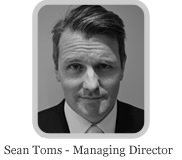 Sean Toms - Robinson Toms Recruitment